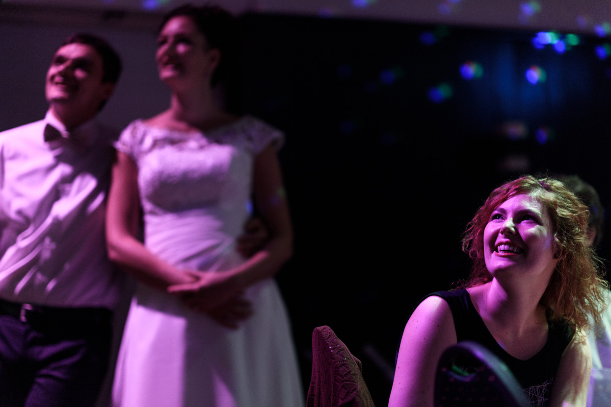 Bruiloft feest Eindhoven Achelse Kluis