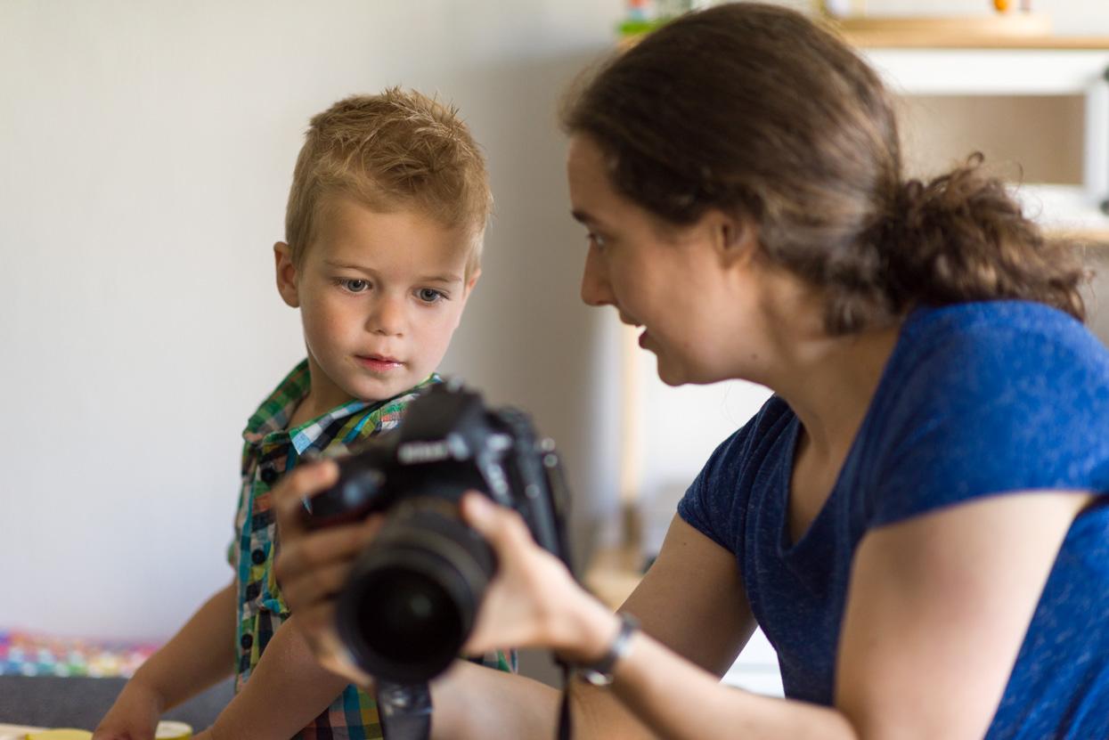 Familiefotografie Eindhoven
