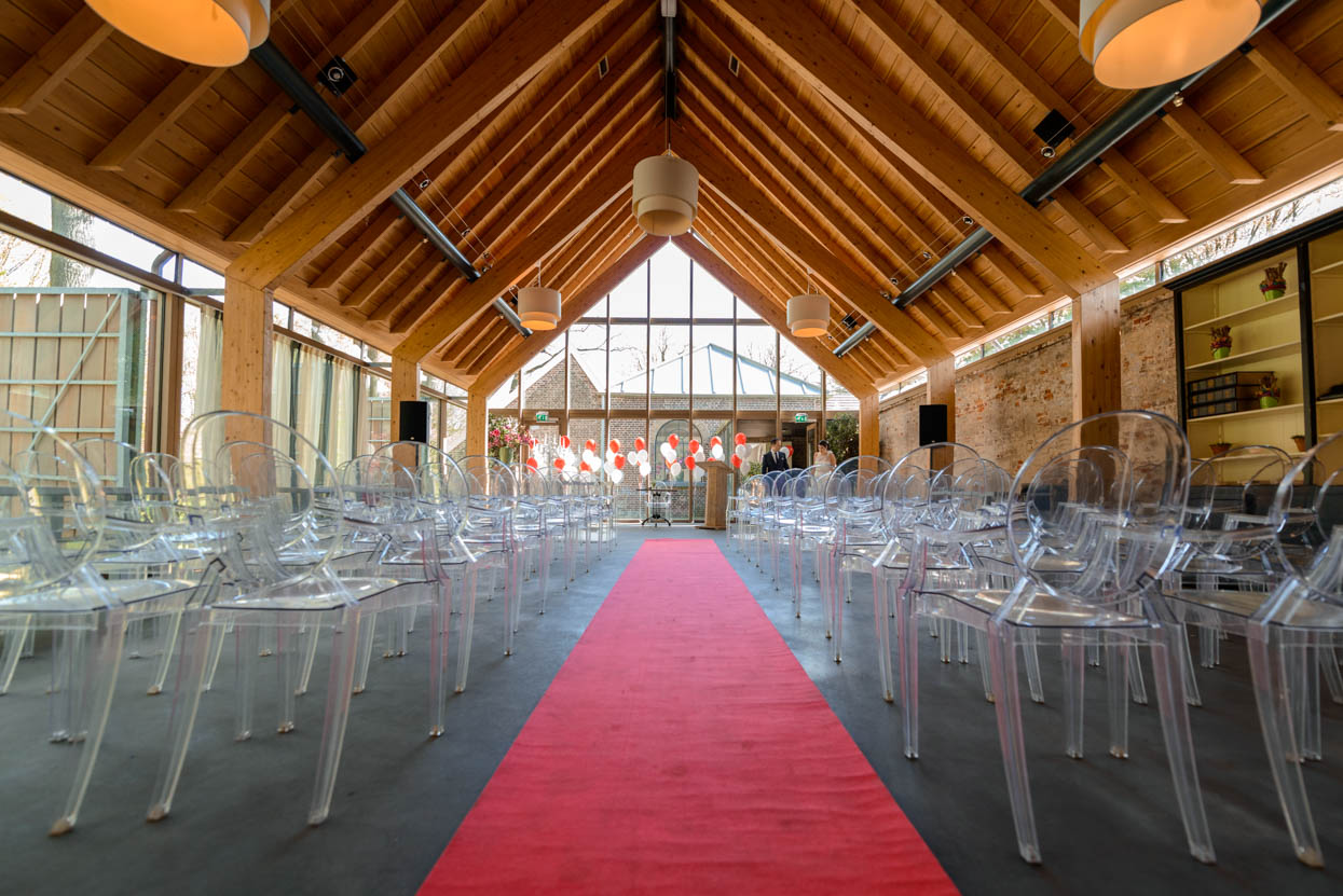 Bruiloft Kasteelhoeve Geldrop