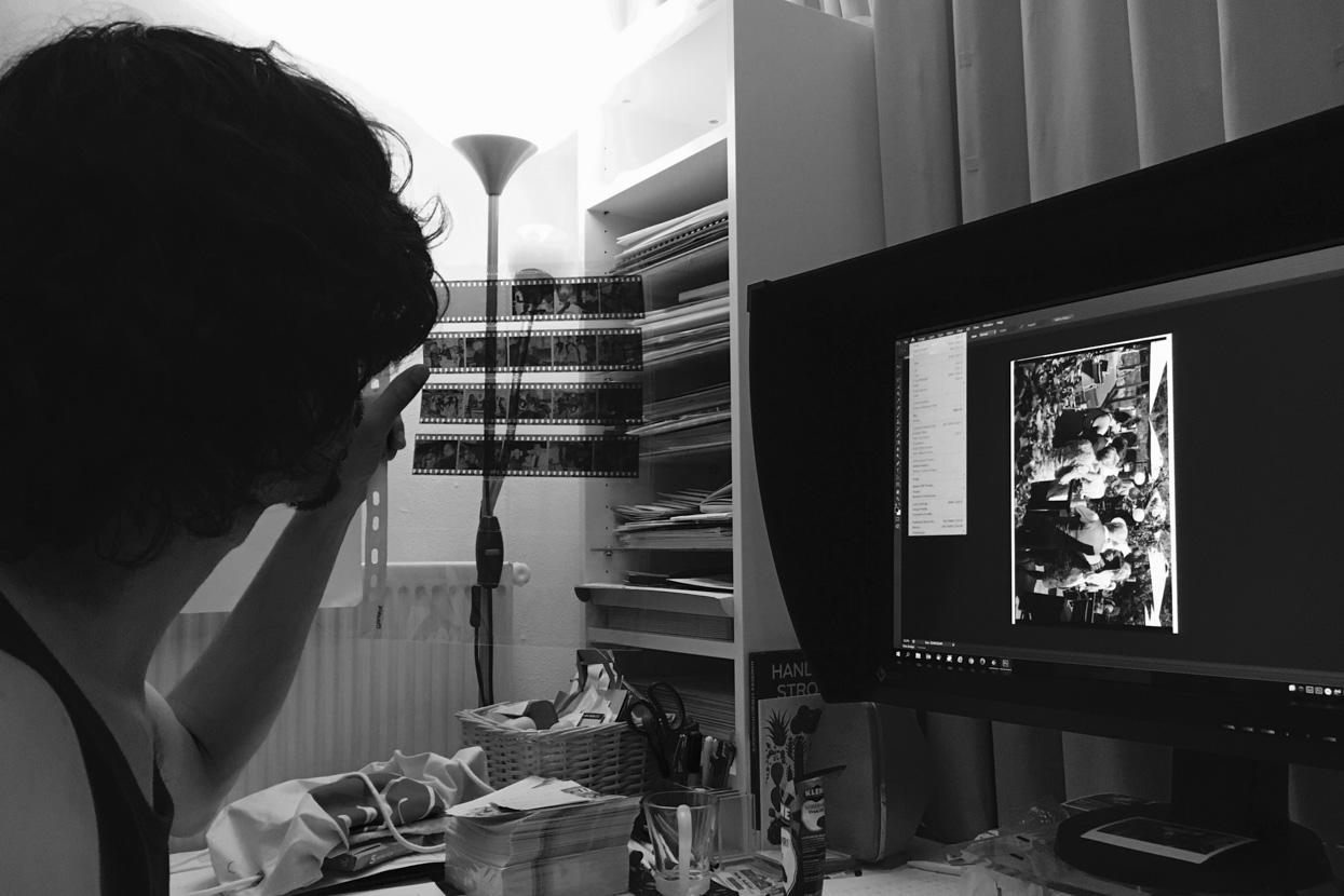 Azcona Bruidsfotografie achter de schermen