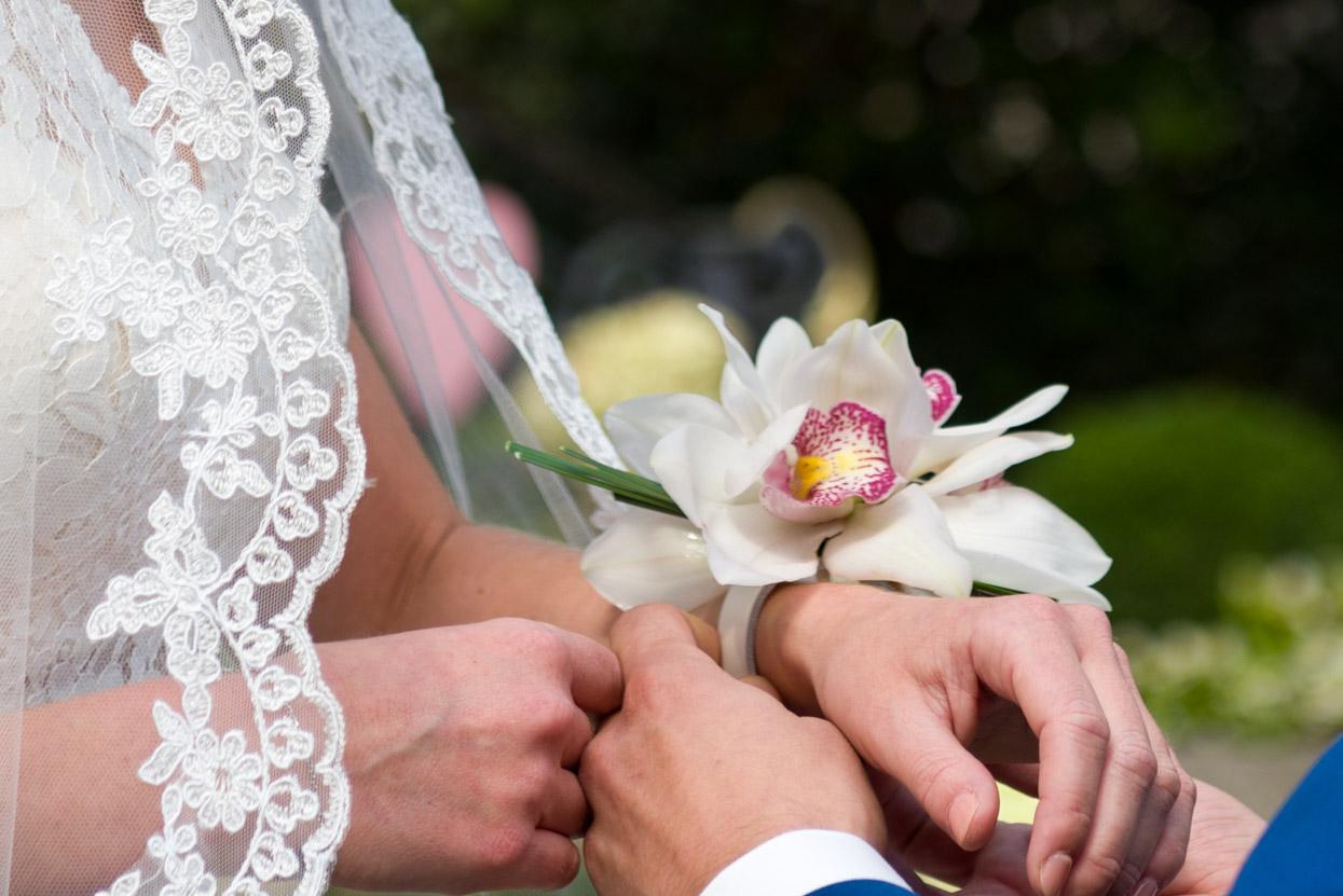 Bruiloft Kasteel Groot Buggenum