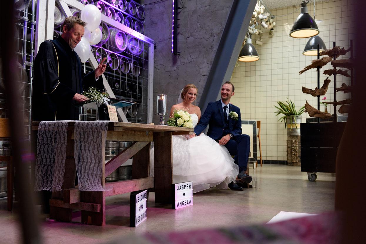 Bruiloft Oirsprong Oirshot Eindhoven