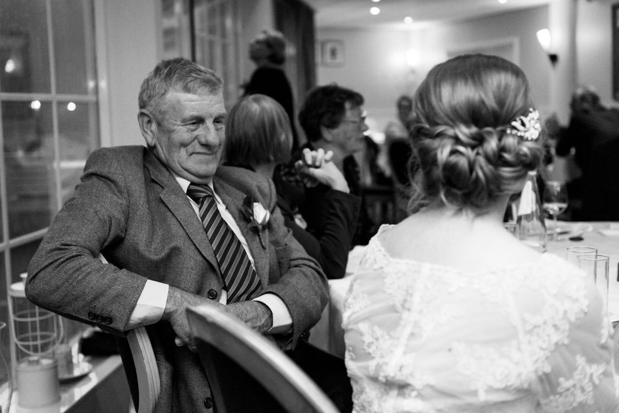 Vaders op de bruiloft