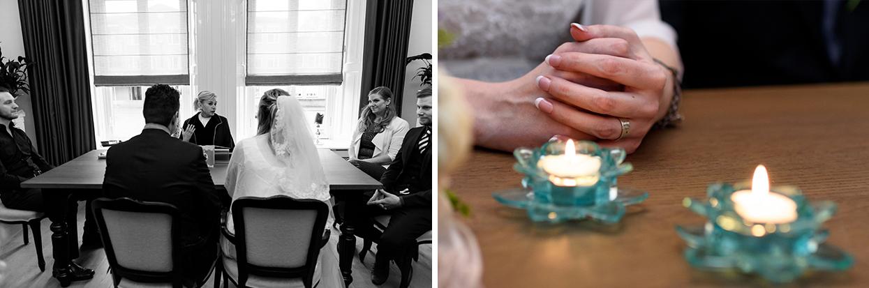 bruidsfotografie geldrop ceremonie