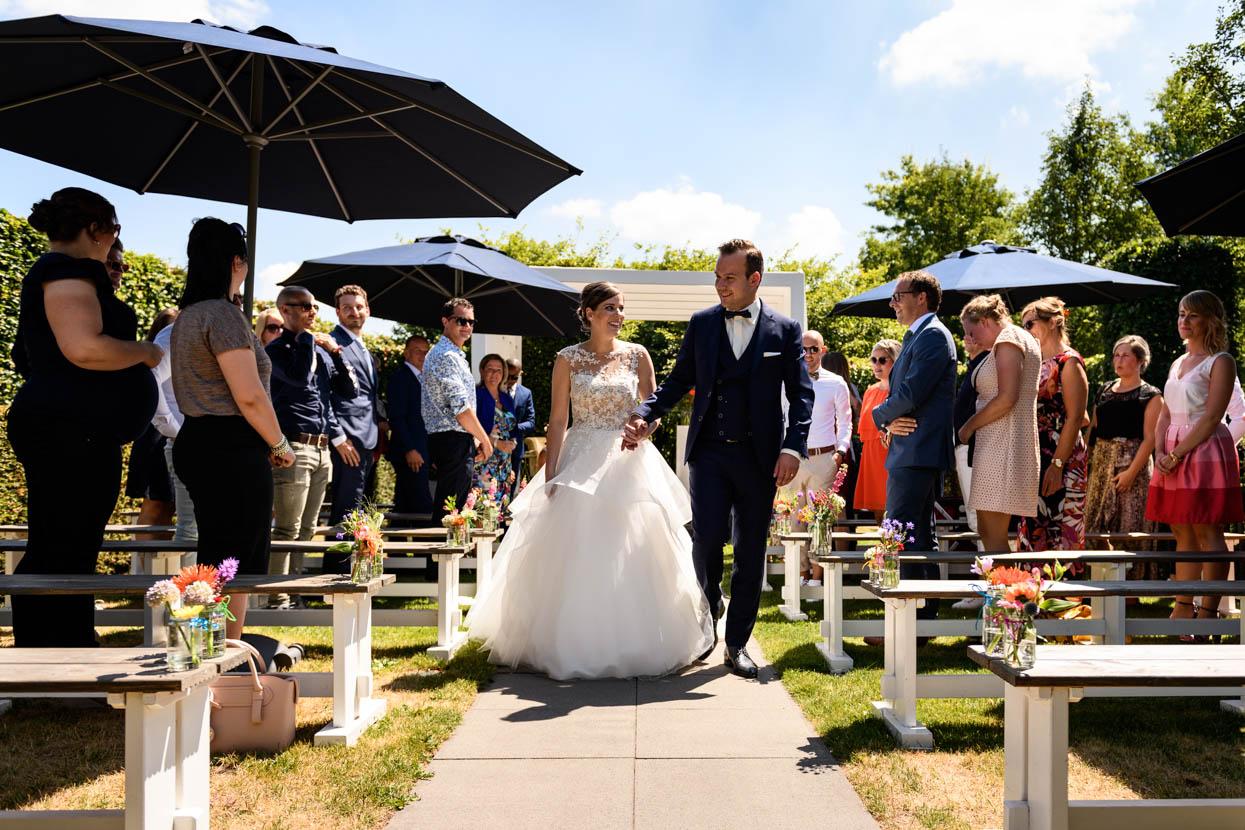trouwen in heeze