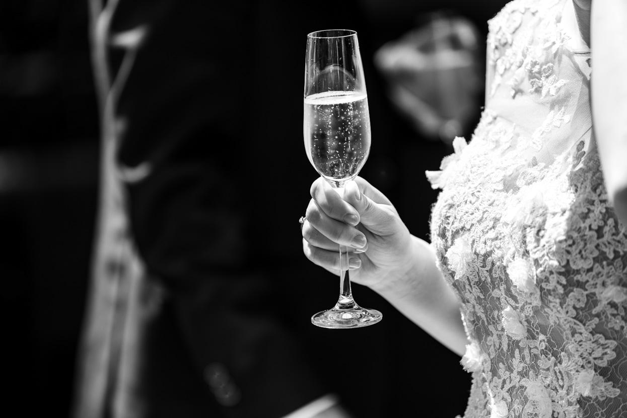 proosten op je trouwdag