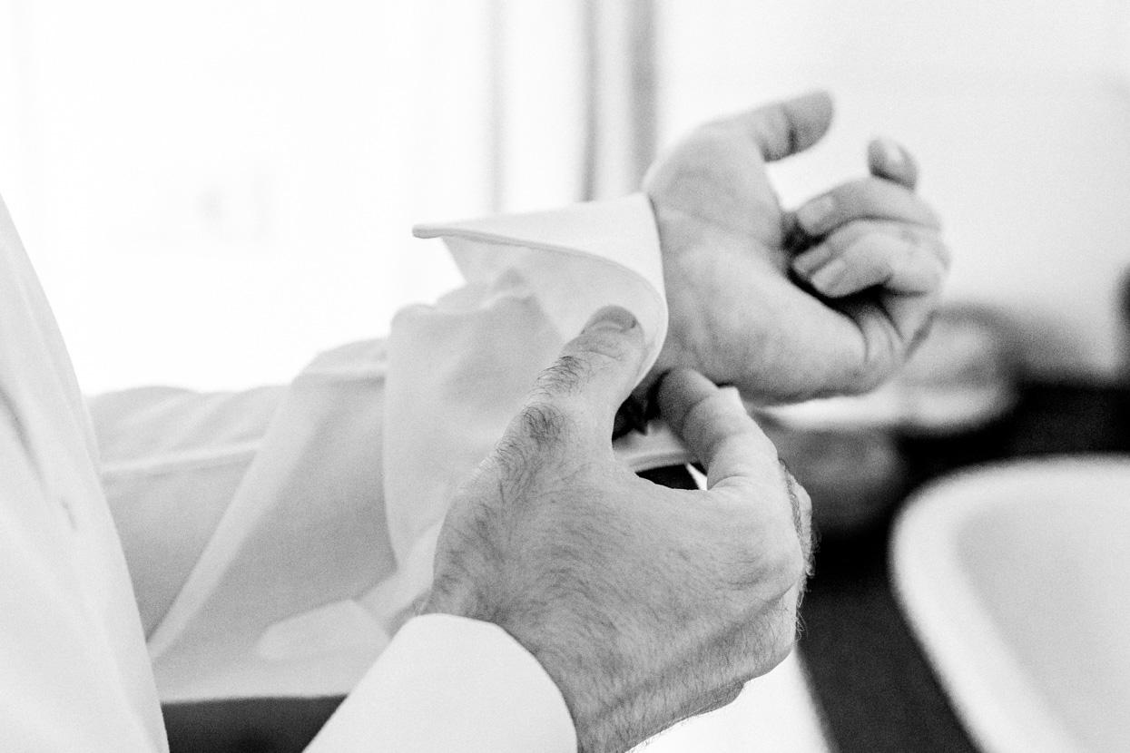 Bruidsfotografie voorbereidingen
