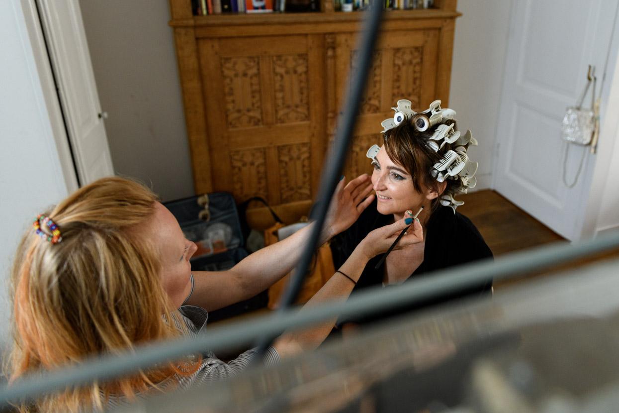 Bruidsfotograaf Utrecht Bunnik