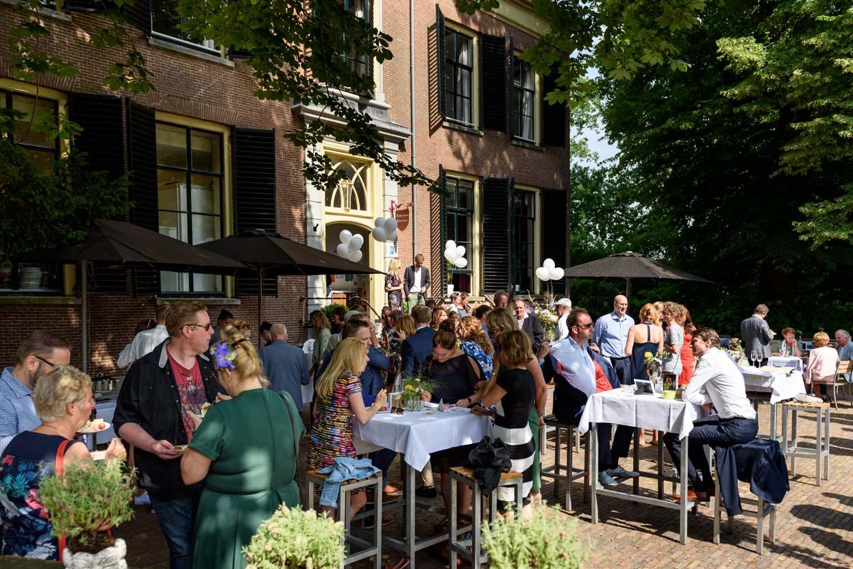 Bruidsfotografie Utrecht Bunnik