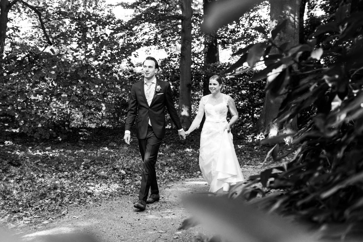 bruidsfotografie kasteeltuin geldrop