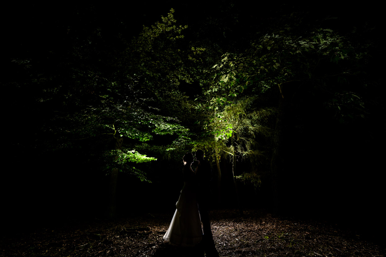 Creatieve bruidsfotografie Eindhoven