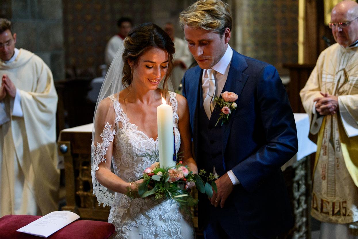 kerkelijk huwelijk rolduc