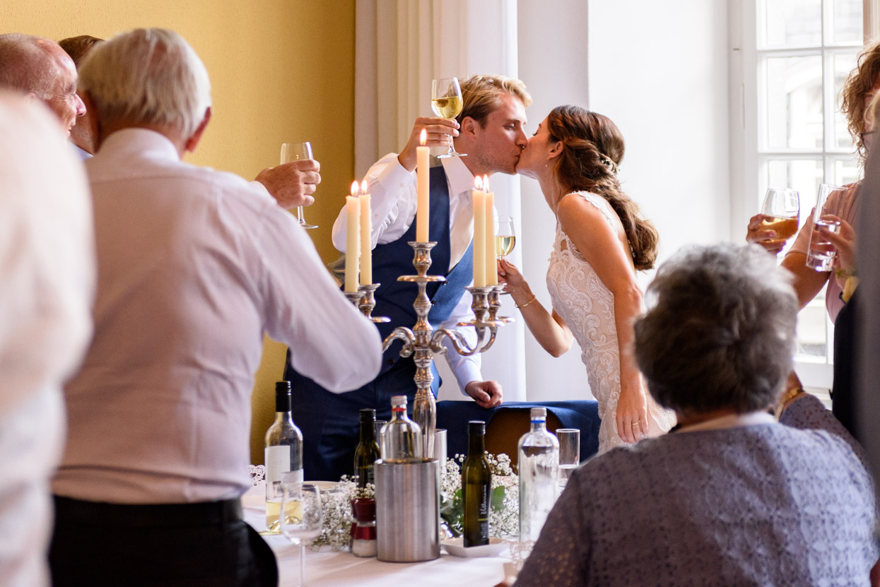 Bruiloft Rolduc