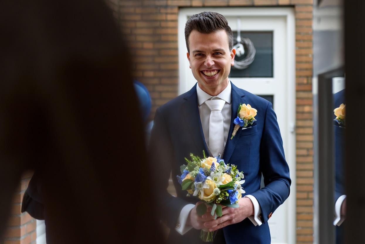 Bruiloft Roosendaal