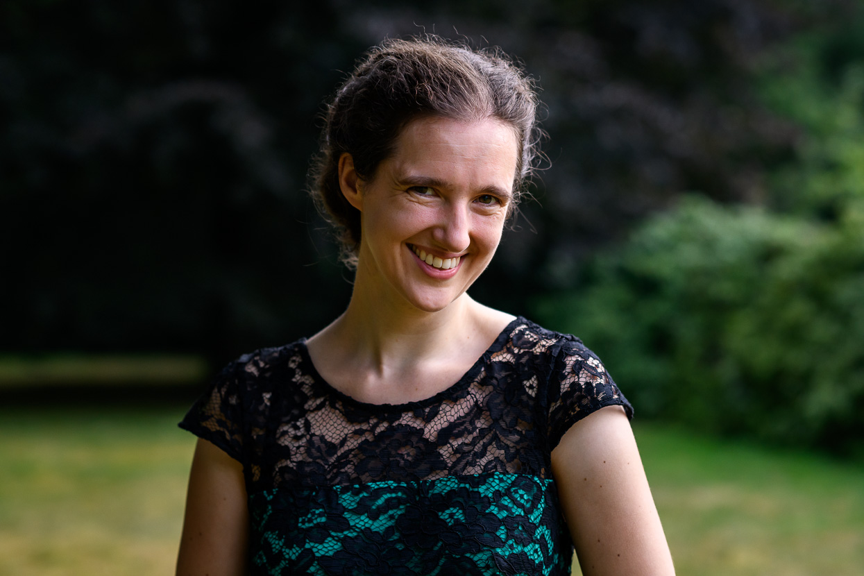 Bruidsfotograaf Elke Teurlings