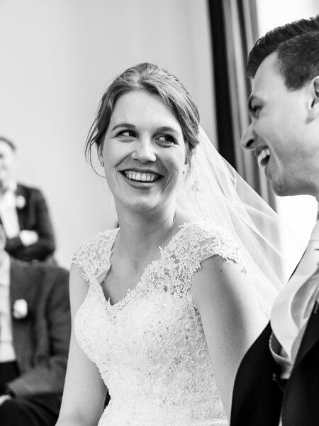 bruidsfotografie gemeentehuis roosendaal