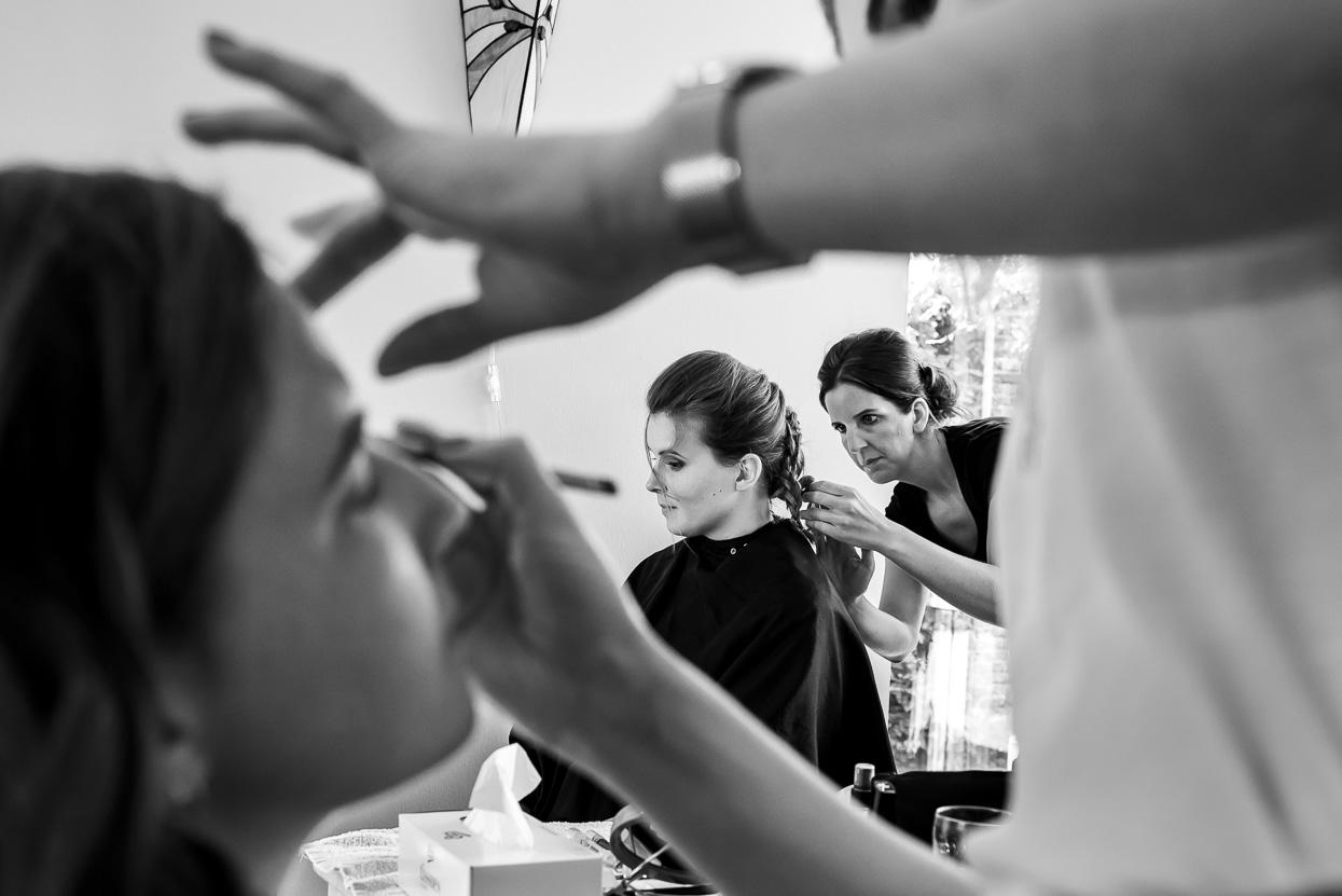 bruidsfotograaf voorbereidingen