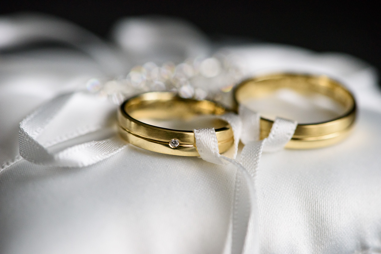 detailfoto van de ringen