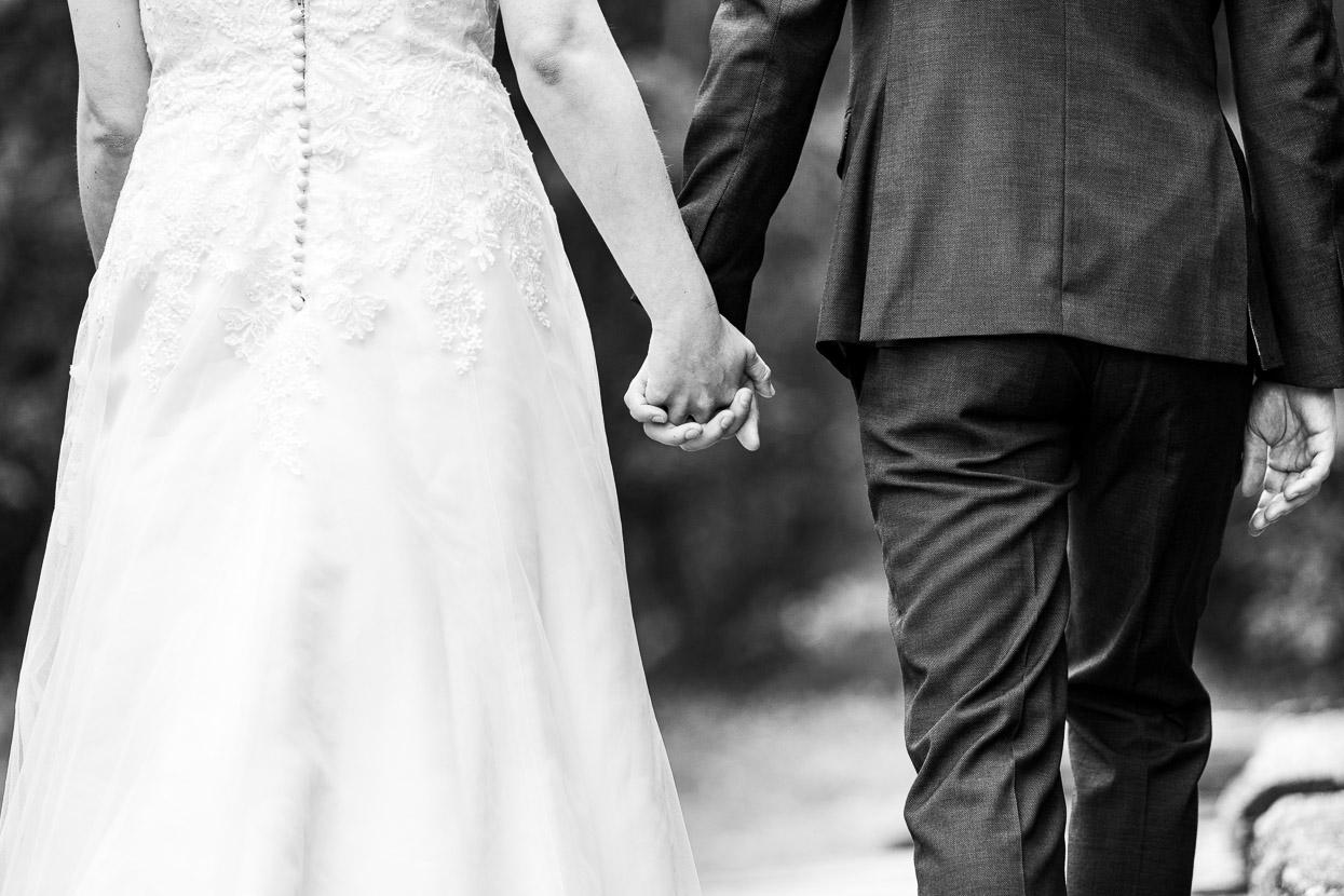 bruidsreportage willibrordhaeghe deurne