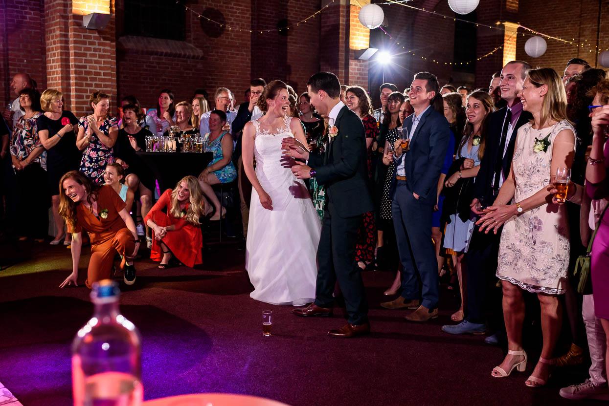 trouwfeest bij willibrordhaeghe deurne