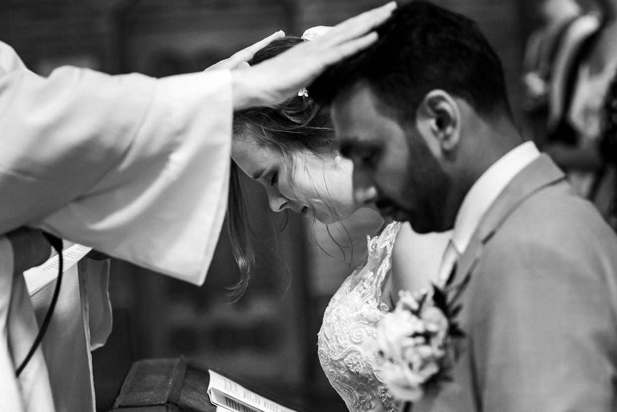 zegening van het huwelijk
