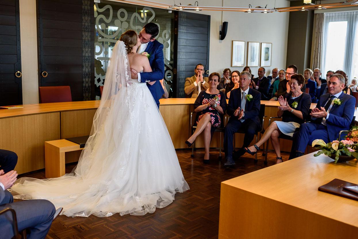 trouwen gemeente someren