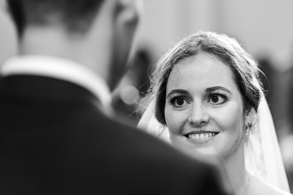 fotograaf kerkelijk huwelijk someren