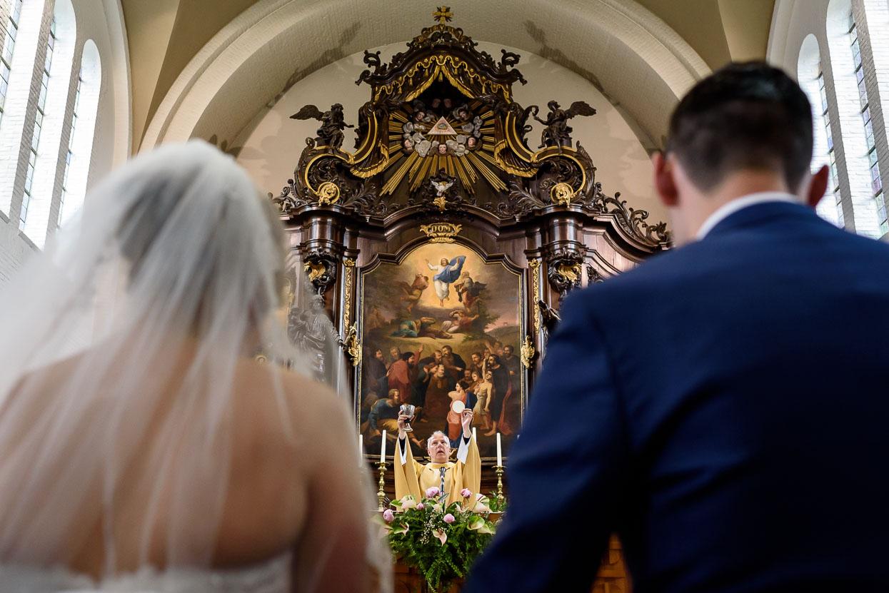 tafelgebed kerkelijk huwelijk