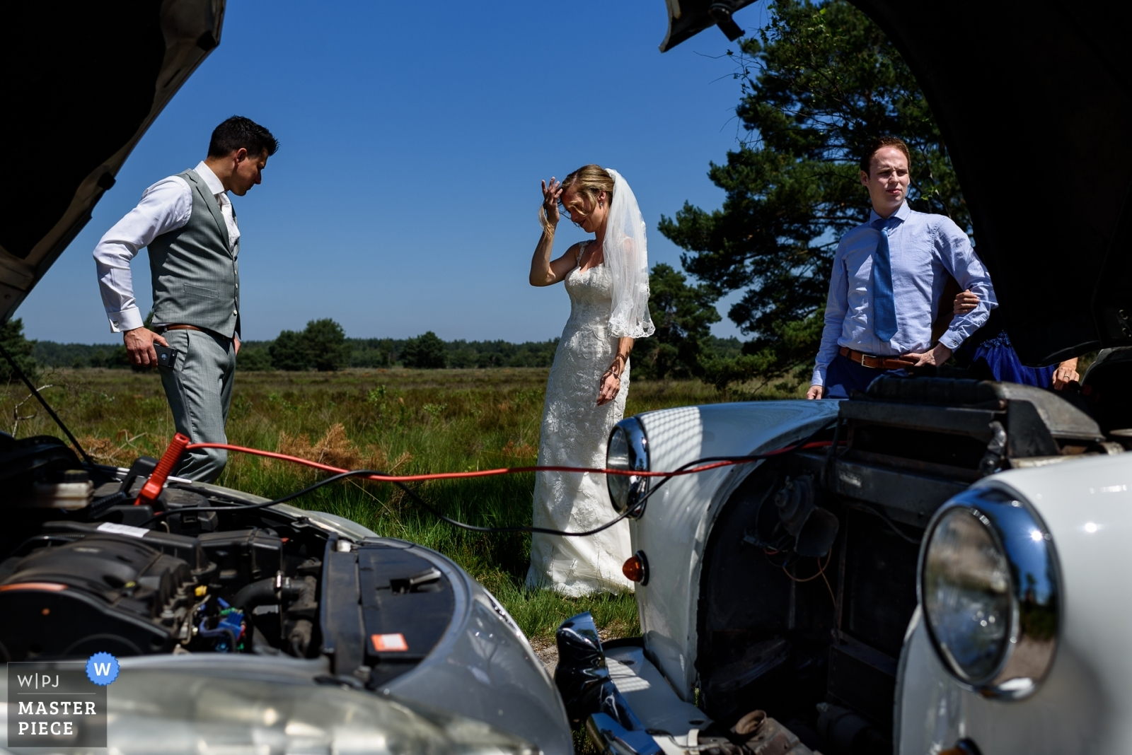awardwinning bruidsfotografie