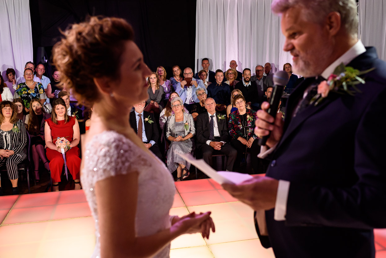 trouwen in asten: persoonlijke ceremonie