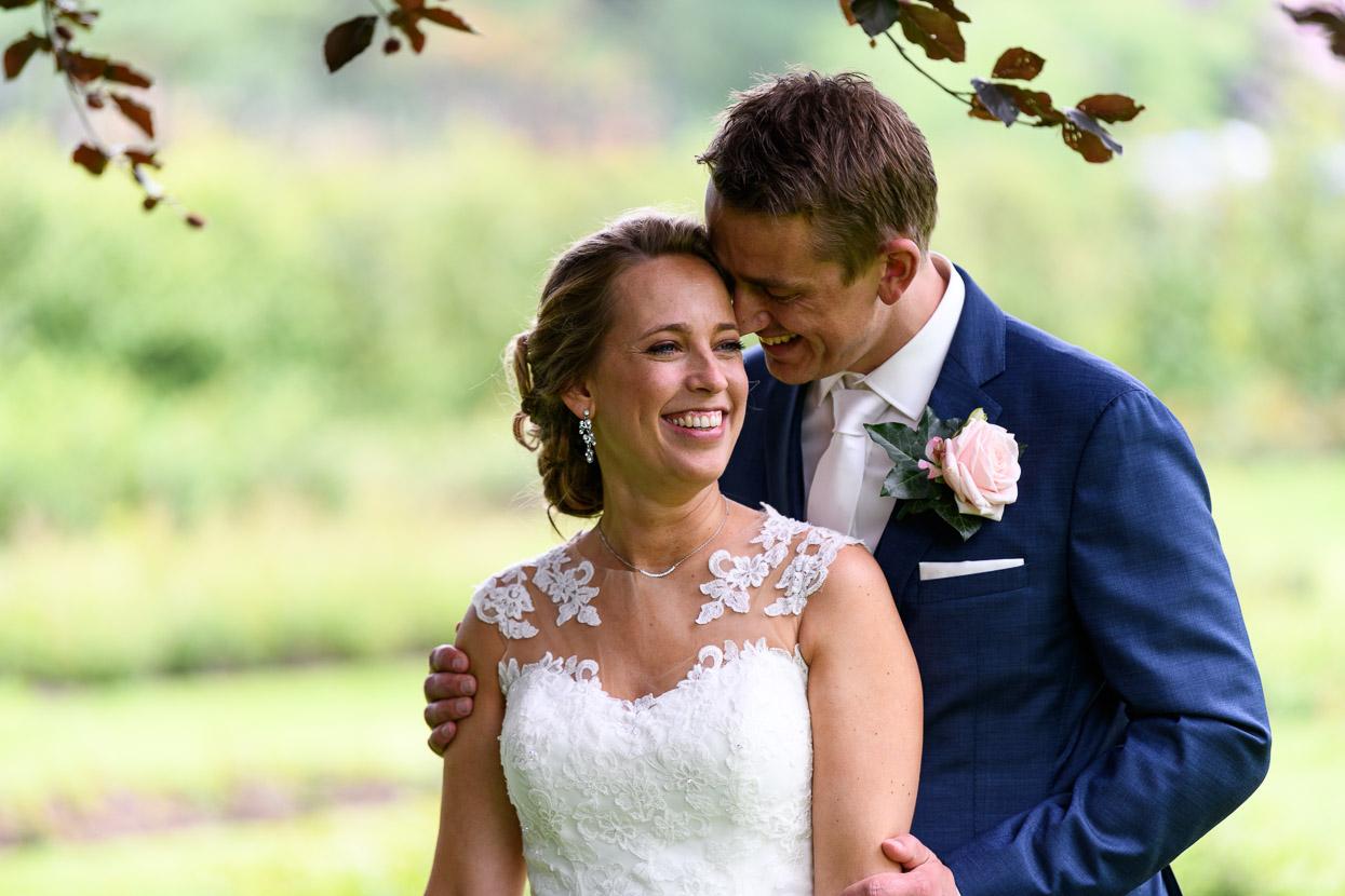 trouwen in scheveningen rozentuin