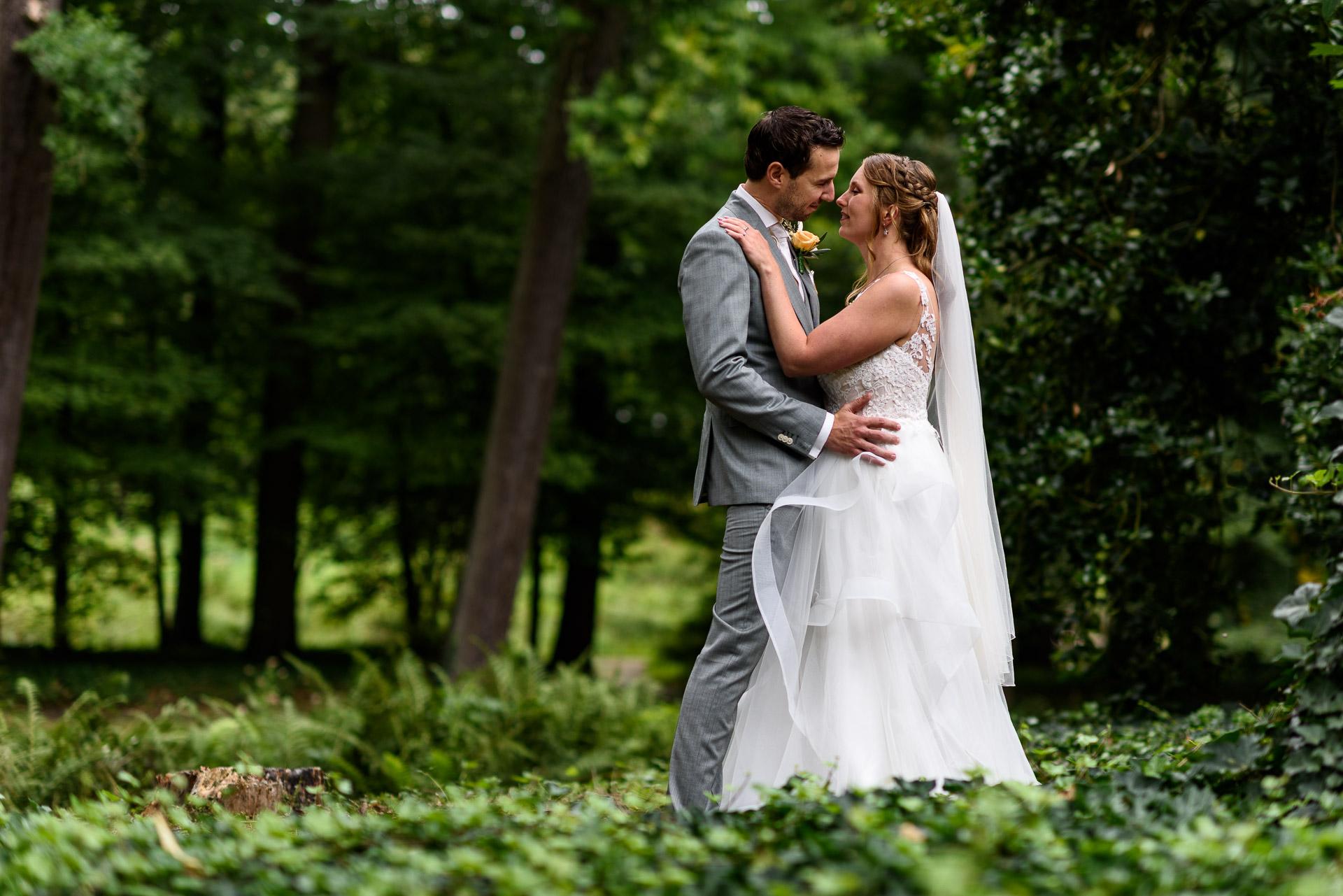 bruidsfotofie kasteelhoeve geldrop