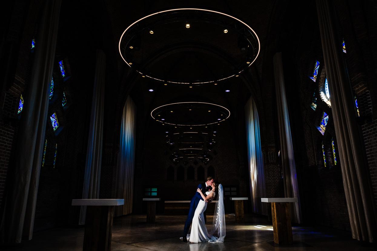 trouwen bij domusdela in eindhoven