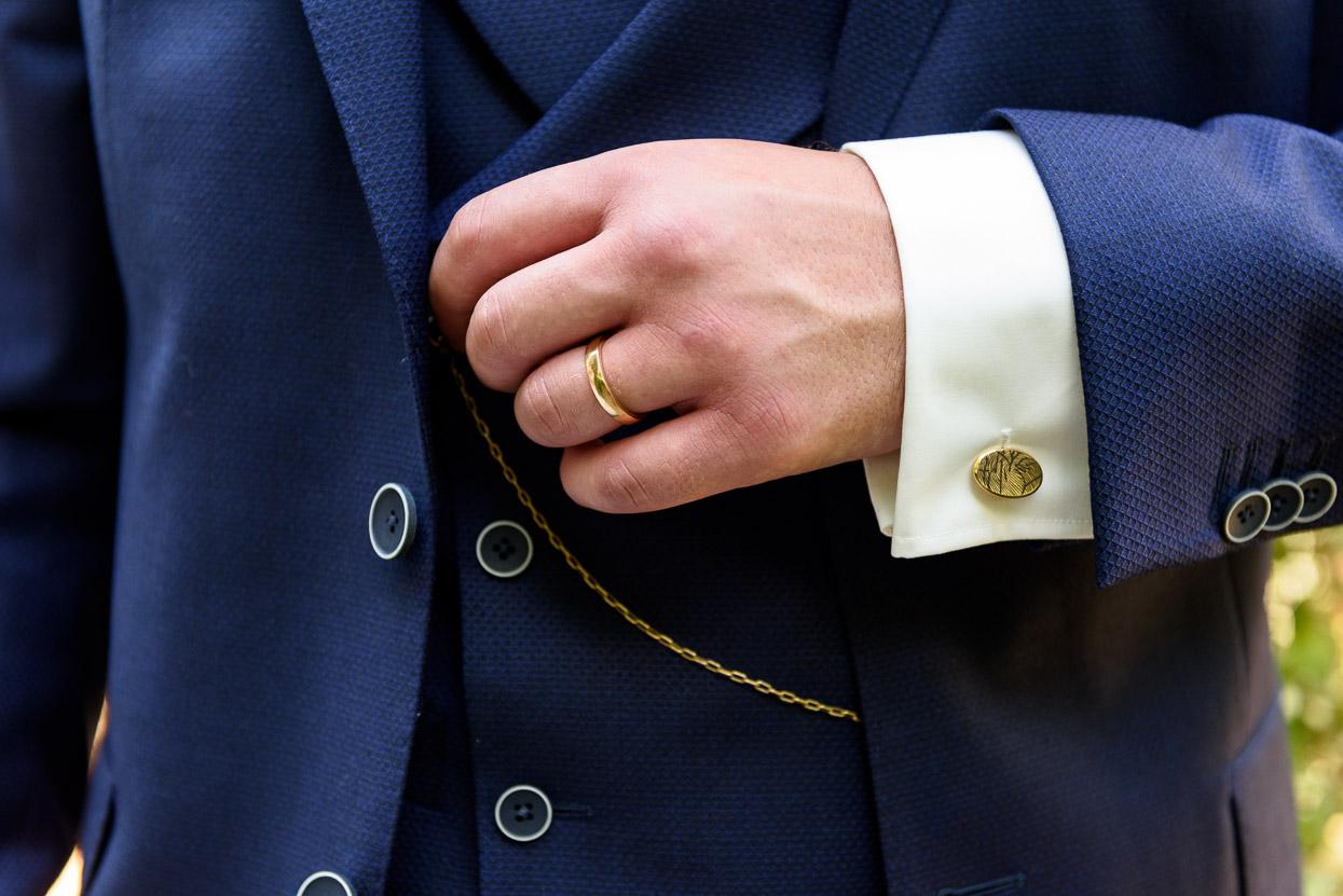 accessoires van de bruidegom bruidsfotografie