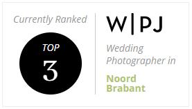 top 3 bruidsfotograaf noord-brabant