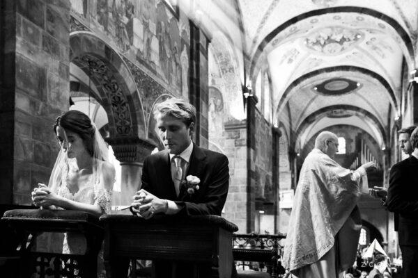 Azcona Fotografie Kerkelijk Huwelijk
